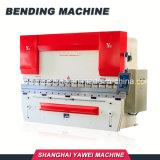 Flexion, Floding, ou l'aplatissement de la machine, contrôlé numériquement, pour le travail des métaux