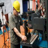 Mt52dl-21t三菱システム高性能および高精度CNCの訓練および製粉の中心