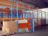 Het Rekken van de pallet voor Pakhuis en Logistisch Rek