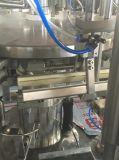 マルチステーションの粉の詰物およびシーリング機械