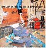 Braccio flessibile dell'estrazione del vapore per l'estrazione dello scarico del fumo di saldatura