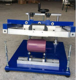 Tam-3221m de Hand Roterende Machine van de Druk van het Scherm voor de Fles van de Kop van de Armband