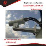 CCTV WDRのAnti-Corrosion IRの監視カメラ