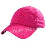(LPM15171)昇進のスポーツの卸売の野球の赤の帽子