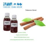 Hoogste Verkoop 100% het Natuurlijke Aroma Van uitstekende kwaliteit van de Tabak/van het Fruit van het Concentraat Vloeibare voor e-Cigarette/Vape/E-Sap