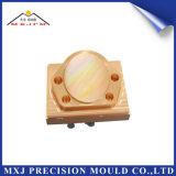 CNC kundenspezifische Elektrode für Präzisions-Plastikspritzen-Formteil