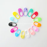 뜨개질을 하는 Tools Colorful 22mm Plastic Knitting Stitch Marker