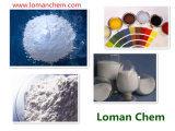 Rutil-Titandioxid für die Beschichtung industriell