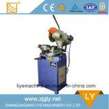 Регулируемый Liye Yj-275s ручной гидравлический циркулярная пила режущей машины