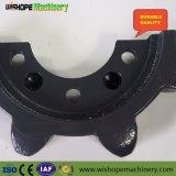 Rolo de movimentação barato da engrenagem de roda dentada das peças sobresselentes da ceifeira 5h492-16490 da C.C. 70