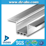 Prodotto industriale personalizzato vendita di industria di alluminio di alluminio di profilo della fabbrica di alta qualità