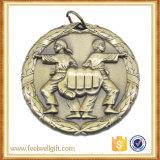 Medaglie di karatè, medaglia del ricordo, monete, regalo, distintivo, distintivo militare, distintivo di Pin, distintivo del metallo, medaglie di sport, medaglie su ordinazione, regalo promozionale, regalo commerciale, abitudine