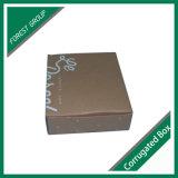 La impresión personalizada de papel corrugado para la contabilización de cuadro de Mailer