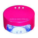 Lampe de table d'ongles sans fil lampe de table d'ongles de lampe de table