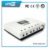 Lavoro del caricatore del regolatore di alta efficienza 12/24/36/48V MPPT per la TV, calcolatore