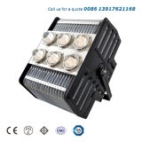 300W 500W 800W 1000W LED Projecteur industrielle sportives de plein air