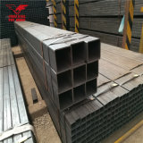 熱い浸された電流を通された溶接された長方形の正方形の鋼管の管の空セクション