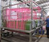De nylon Ononderbroken Machine Dyeing&Finishing van het Lint met de Certificatie van Ce