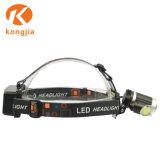 На заводе аккумулятор USB лампу фары высокой мощности для установки вне помещений