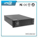 UPS de montaje en rack 2U con certificado ISO y CE