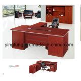 Neuer Konstruktionsbüro-Stab-Computer-Tisch, hölzernes L-Form Büro-Arbeitsschreibtisch
