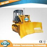 Ce bulldozer approuvé 23,4 tonnes