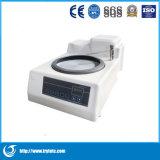 Le meulage ou polissage métallographique Machine/Machine de polissage de broyage en continu