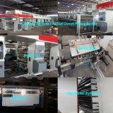 Riga elettronica stampatrice di serie di Qhsy-a di rotocalco dell'asta cilindrica CPP