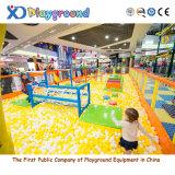 Matériel d'intérieur bon marché promotionnel de cour de jeu pour des enfants