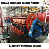 630/1+6 röhrenförmige planetarische Schiffbruch-Drahtseil-Maschine