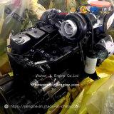 공장은 직접 굴착기를 위한 6BTA 디젤 엔진 5.9L를 공급한다