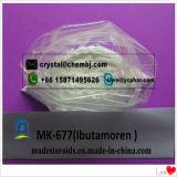 Скрытое пакет Sarms порошок MK677/Mk 159752-10-677/ Ibutamoren-0 для создания
