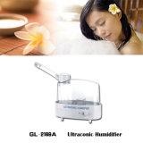 Umidificador de ar ultra-sónico de boa qualidade para uso doméstico (GL-2169A)