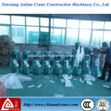 Md 1-20 тонн 3 этапа мини-элеватора соломы электрический провод троса лебедки цена
