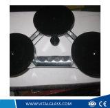 Do tirante de vidro da sução de 3 garras tirante de vidro da sução/areia preta