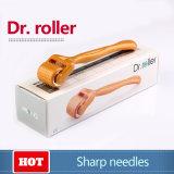 마스크 배려를 위한 Roller 120 박사 바늘 티타늄 바늘