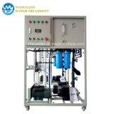 Equipamento de filtragem RO 1000A lpd Desalinator Estações de Tratamento de Água do Mar