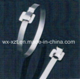 L Banden van de Kabel van het Type de Polyester Met een laag bedekte