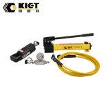 Kiet 유압 공구 쪼개지는 유형 유압 견과 쪼개는 도구