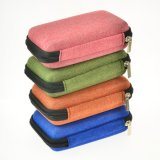 새로운 도착 최신 판매 디자인 Foldable 색안경 상자 EVA 예