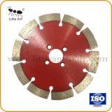 A China por grosso pequena lâmina do disco de serra de corte de Diamante