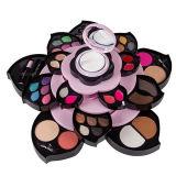 8 цветов темно-стиле теней порошок