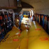 Qualidade elevada 375kg de peso da prova de teste de carga sacos de água