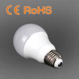 vendedor caliente 5/7/9/12W que amortigua el bulbo del alto brillo LED