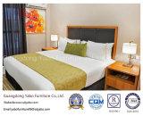 Zeitgenössische Hotel-Schlafzimmer-Möbel-Sets für Hosipitality Standard (YB-42)