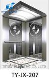 Toyon Vvvf conduz para casa o elevador
