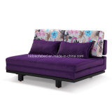 Hido Möbel-Sofa-Bett für Wohnzimmer