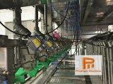 600bph 3galão 5 galão linha de máquinas de enchimento do canhão