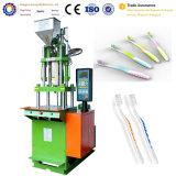 precio de fábrica de plástico de moldeo por inyección vertical Máquina para el cepillo de dientes