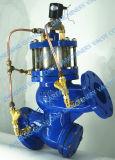 Válvula de controle eletrônica do solenóide do pistão do filtro (GL98006)